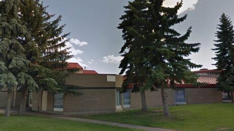 École St. Peter