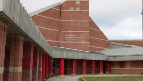 Chief Sam Cook Mahmuwee Education Centre