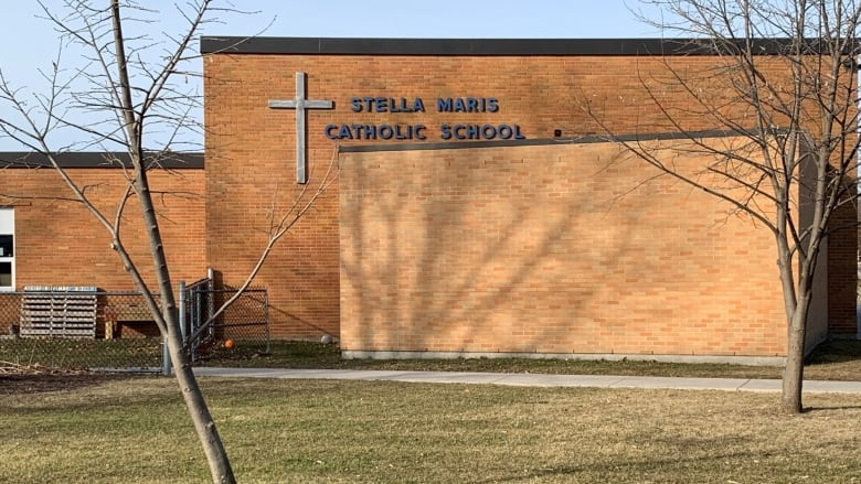 First COVID-19 case confirmed at Catholic school in Windsor