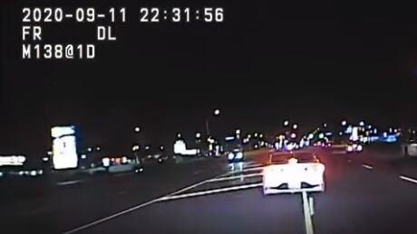 York Regional Police video