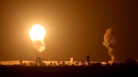 ISRAEL-GULF/USA-GAZA