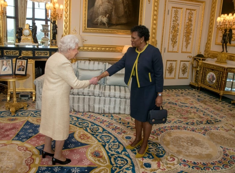 Barbados plans to remove Queen as head of state and become republic