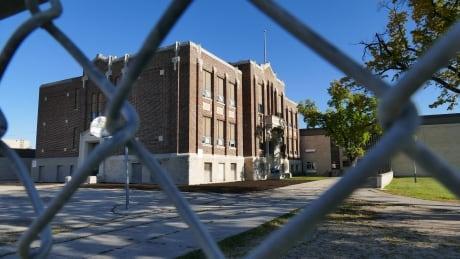 John Pritchard School