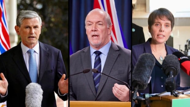 B.C. voters heading to the polls as snap election called for Oct. 24 thumbnail