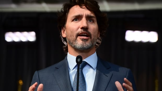 Trudeau to address the nation on COVID-19 fight Wednesday evening