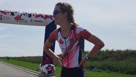 Canadian Pro Triathlon Championships a socially-distanced success