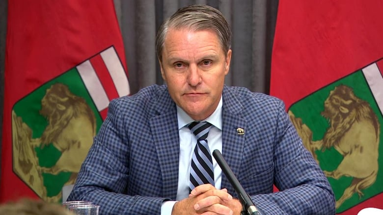 No new cases announced in Southern Health, 20 in Winnipeg