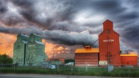 Canadian Grain Elevator Discovery Centre