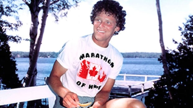 'That grin, that big heart': Remembering Terry Fox, the Marathon of Hope and one day in Thunder Bay