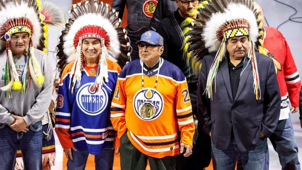 Indigenous leader feels NHL could do better job of acknowledging racism | CBC Sports