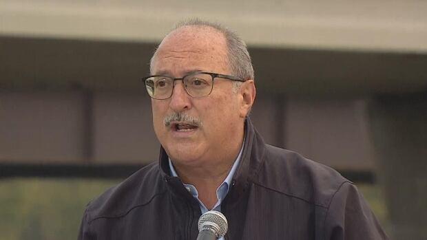 Calgary UCP MLA says Alberta's COVID-19 inaction will 'cost us lives'   CBC News