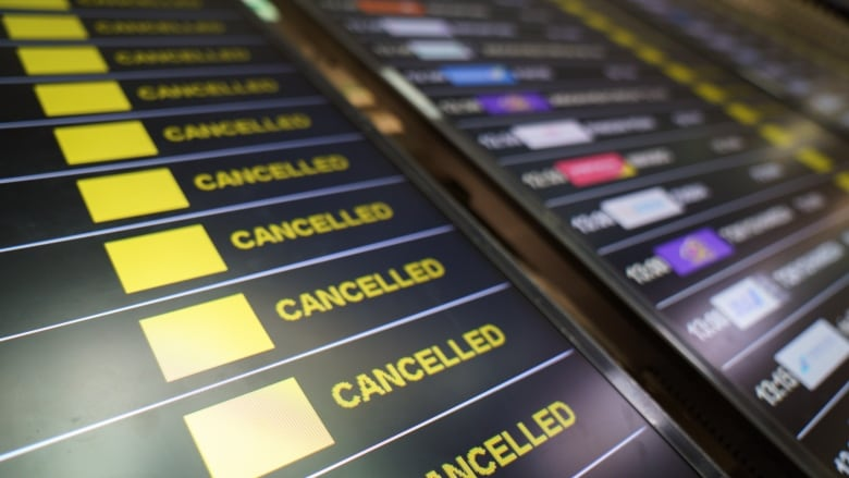 Airlines scheduling and ticket Plan questioned in wake of COVID-19 thumbnail