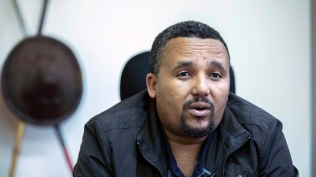 Ethiopia charges prominent critic with terrorism-related offences