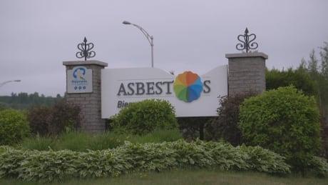 Town of Asbestos