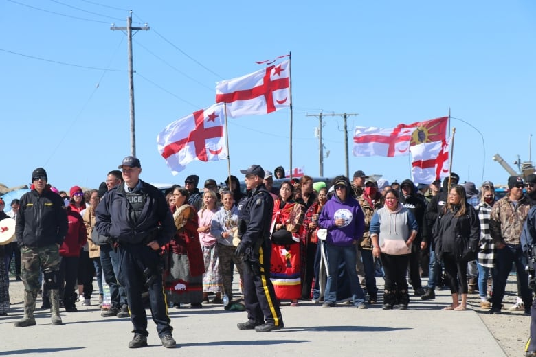 Chief of First Nation in the centre of N.S. lobster fishery dispute re-elected thumbnail