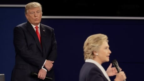 Presidential debates: Memorable moments mingle truth and myth