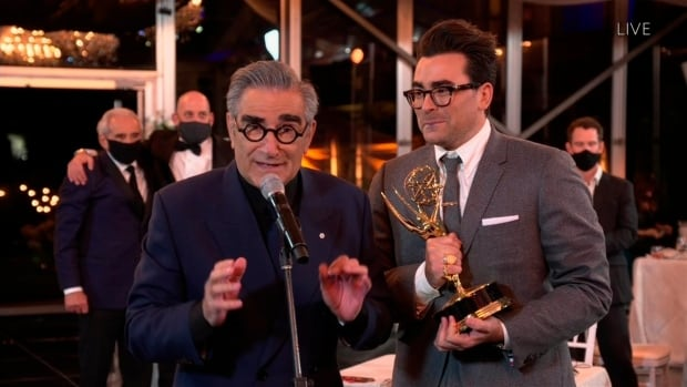 Emmys 2020: A glitch-free technical triumph and thrilling Canadian comedy sweep | CBC News