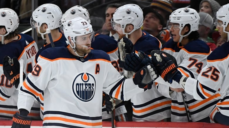 Draisaitl: I'd trade personal awards for Stanley Cup 'in a heartbeat'
