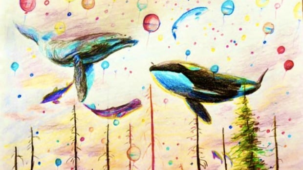 Downtown mural in B.C.'s Cariboo to go ahead despite mayor calling it 'ugly' | CBC News