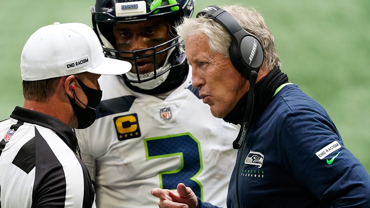 Nfl Hands More Than 1 Million Us In Fines Against 3 Teams Coaches Who Didn T Wear Masks During Games Cbc Sports