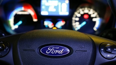 Ford deal to build electric cars in Oakville comes amid 0M government cash to upgrade plant