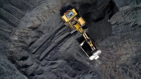 Coal mine radio canada