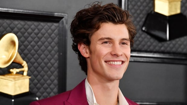 Singer-songwriter Shawn Mendes sets new record with 5 trophy win at SOCAN Awards