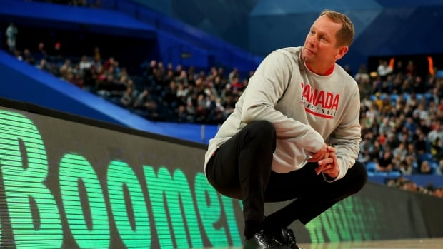 Trouble for Team Canada as NBA admits new 2021 schedule may disrupt Olympics