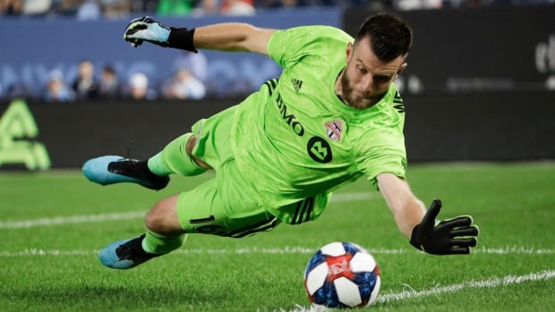 Toronto FC learns rest of revamped MLS schedule, with busy October ahead
