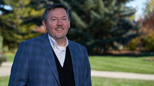 New CEO at Heritage Park plans to bring new ways for Calgarians to rediscover shared history | CBC News
