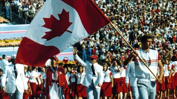After boycotting Moscow Games, Los Angeles 1984 became Canada's healing Olympics