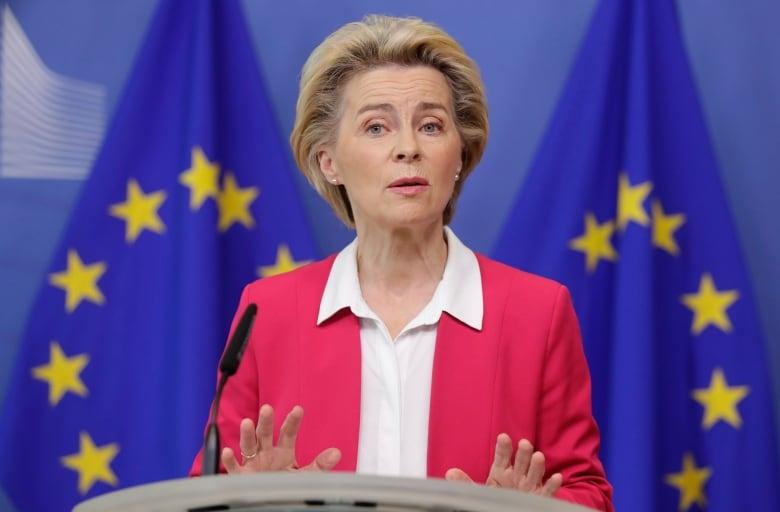 European Union proposes new migration system