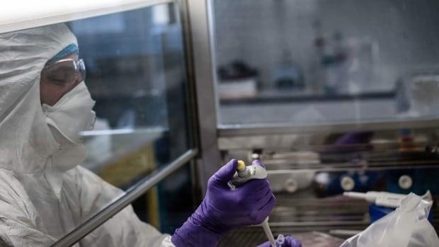 Johnson & Johnson begins final phase of single-shot COVID-19 vaccine study
