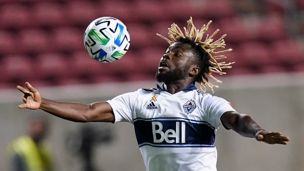 Whitecaps on wrong side of history as LAFC sets goal-scoring records in rout