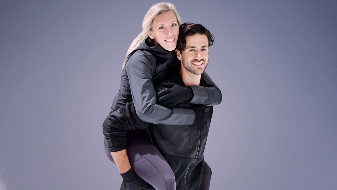 Battle of the Blades - Season 6 - Canada - Discussion Meghan-agosta-and-andrew-poje