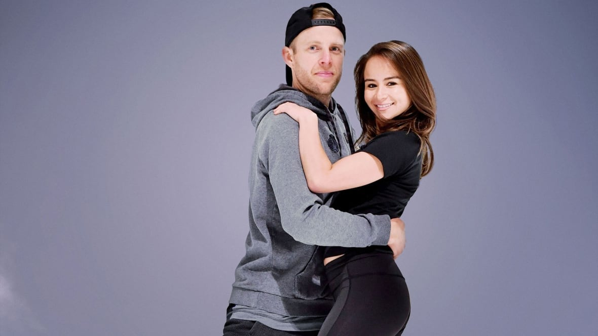 Battle of the Blades - Season 6 - Canada - Discussion Carlotta-edwards-and-kris-versteeg
