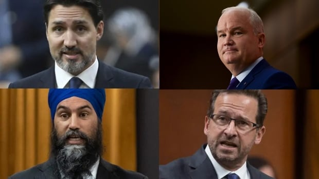 This brawl in the Commons may end in a draw — but there will be others | CBC News