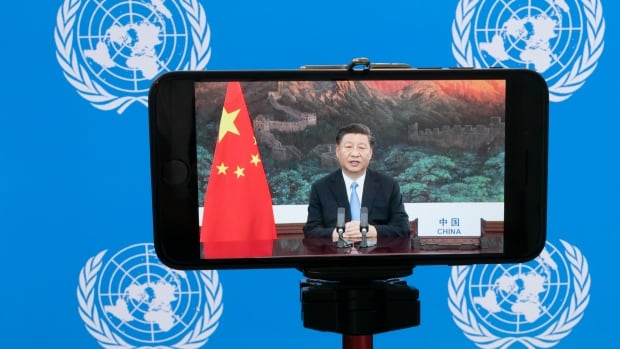 China, Russia and U.S. clash over pandemic responses | CBC News