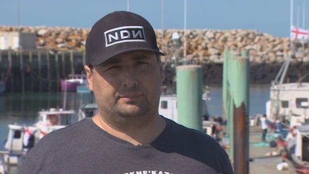 Mi'kmaw fishery looking to define moderate livelihood | CBC News
