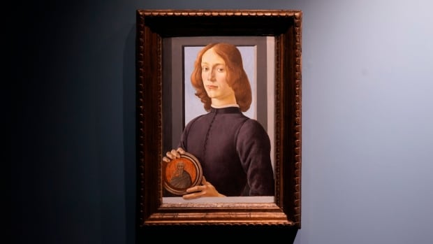 Sandro Botticelli painting could auction for more than $80M, despite pandemic
