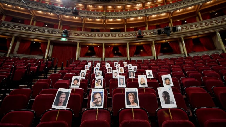 BAFTA awards address diversity problem with over 120 changes