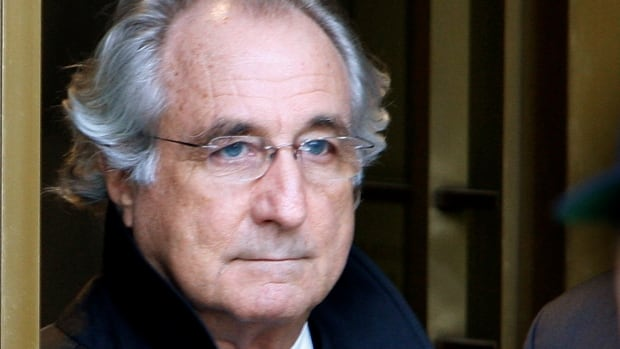 Investors who profited from Bernie Madoff's Ponzi scheme must return earnings: judge | CBC News