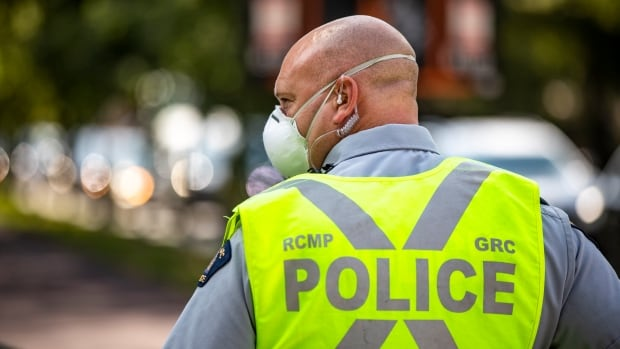 RCMP faces criticism over mask policy for bearded front-line officers | CBC News