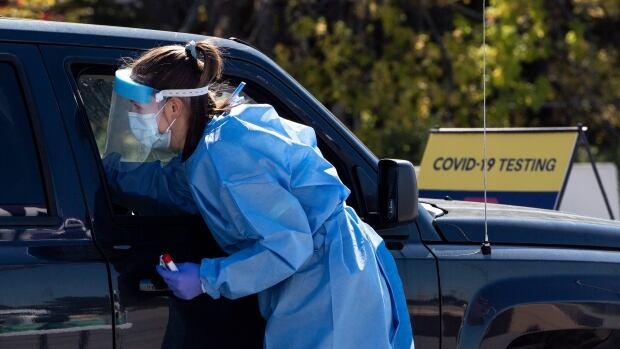 Coronavirus: What's happening in Canada and around the world on Friday   CBC News