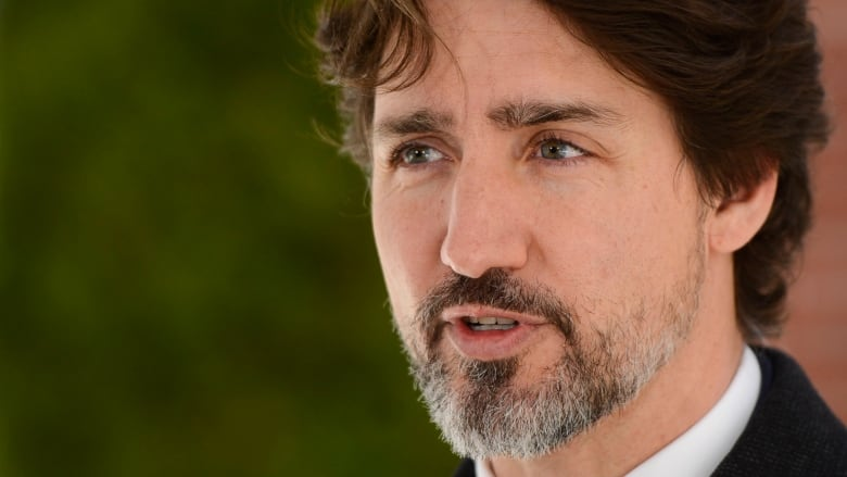 Canadian Opposition Leader Says He Won't Vote For Election