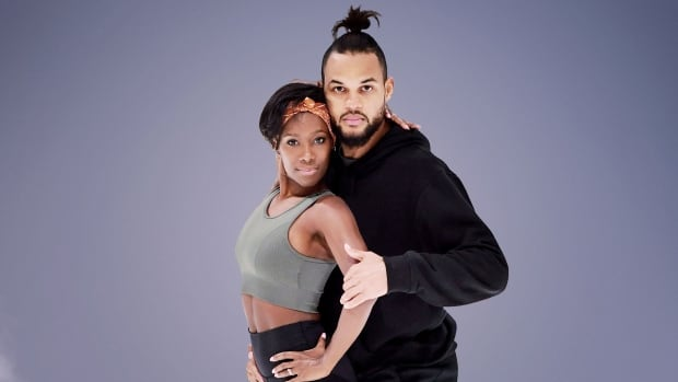 Akim Aliu, Vanessa James, Asher Hill know fight for diversity on ice is just beginning