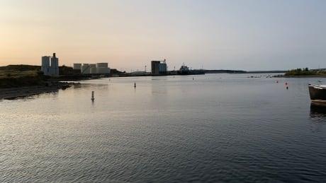 Long Pond Harbour
