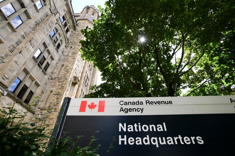 Canada Revenue Agency accused of blaming victims as 'gross negligence' cases drag on