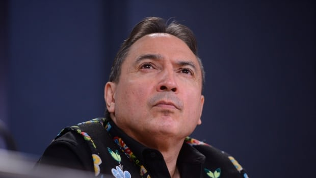 National Chief Bellegarde urges Ottawa to rethink Mi'kmaq fisheries decision
