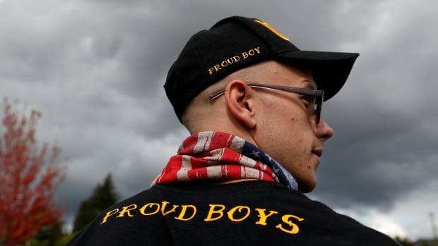Proud Boys rally has Portland, Ore., in weekend state of emergency